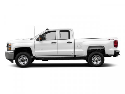 2018 Chevrolet Silverado 2500HD Work Truck4WD - Edmark Superstore