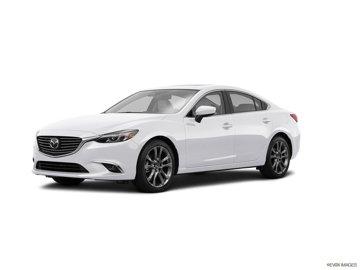 2016 Mazda Mazda6 i Touring