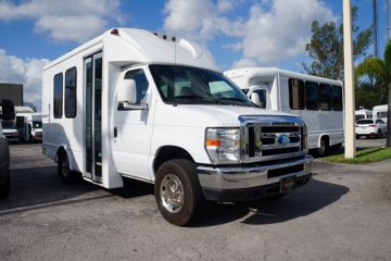 2014 Ford Econoline Commercial Cutaway