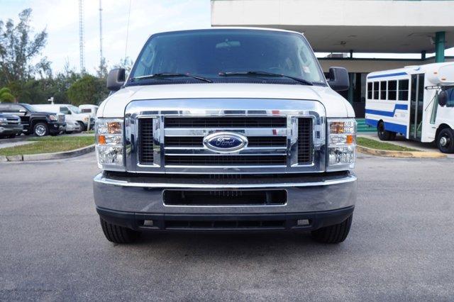 Used Passenger_vans | Miami, FL | Lehman Van, Truck & Bus Sales