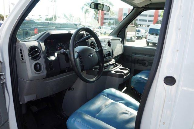 Used Ford | Miami, FL | Lehman Van, Truck & Bus Sales