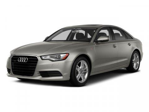 2015 Audi A6 30T Premium Plus Navigation