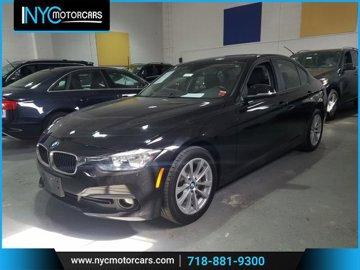 2016 BMW 3 Series 320i xDrive Navigation