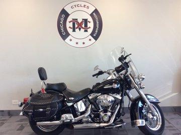 2004 Harley Davidson FLSTCI HERITAGE