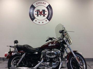 2008 Harley Davidson XL1200 L  LOW