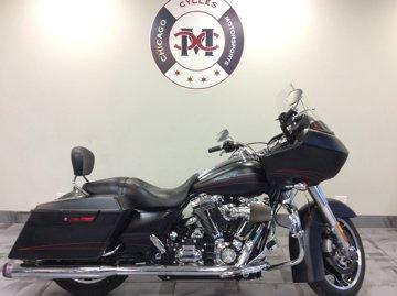 2010 Harley Davidson FLTRXS ROAD GLIDE
