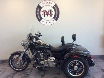 2018 Harley Davidson FLRT 107 FREE WHEELER