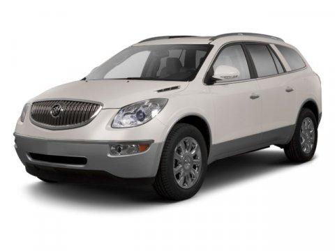 2010 Buick Enclave CXL w2XL