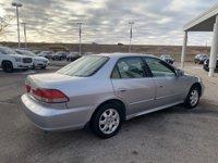 2001 Honda Accord Sdn EX