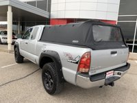 2008 Toyota Tacoma PreRunner Access Cab SR5 TRD Off Ro