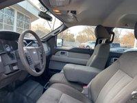 2010 Ford F-150 XL Super Crew 4x4