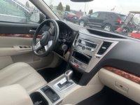 2011 Subaru Legacy 2.5i Ltd