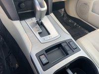 2011 Subaru Legacy 3.6R
