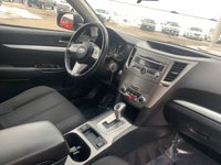 2011 Subaru Outback 2.5i Prem AWP