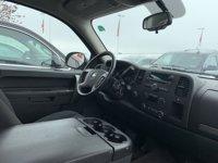 2013 Chevrolet Silverado 1500 LT Extended Cab 4x4