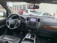 2013 Nissan Armada Platinum