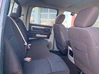 2013 Ram 1500 Crew Cab 4x4 Big Horn