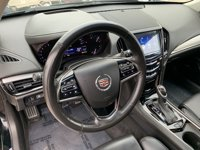 2014 Cadillac ATS Premium AWD