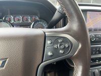 2014 Chevrolet Silverado 1500 LTZ Crew Cab 4x4 Z71 Off Road