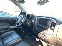 2014 Chevrolet Silverado 1500 LTZ Double Cab 4x4 Z71 Off Road Pac