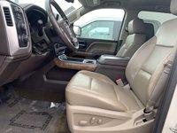 2014 GMC Sierra 1500 SLT Lifted Crew Cab 4x4