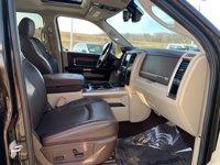 2014 Ram 1500 Crew Cab 4x4 Longhorn