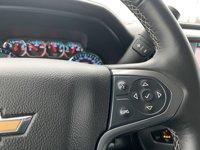 2015 Chevrolet Silverado 3500HD LTZ Crew Cab 4x4 Diesel