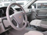 2015 Chevrolet Traverse LTZ