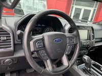 2015 Ford F-150 XLT Super Crew 4x4 FX4 Off Road