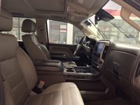 2015 GMC Sierra 2500HD Denali Crew Cab 4x4 Diesel