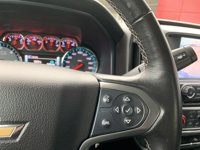 2016 Chevrolet Silverado 1500 LT Double Cab 4x4