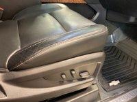 2016 Chevrolet Suburban LTZ