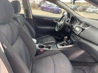 2016 Nissan Sentra SR