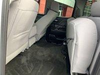 2017 Chevrolet Silverado 1500 Custom Double Cab 4x4