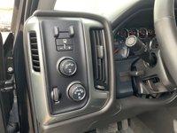 2017 Chevrolet Silverado 1500 LT Crew Cab 4x4 Z71 Off Road