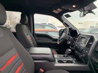2017 Ford F-150 XLT Super Crew 4x4 FX4 w/ Sport App