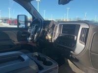 2017 GMC Sierra 2500HD SLE Crew Cab 4x4 Z71