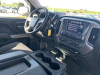2018 Chevrolet Silverado 1500 LT Crew Cab 4x4 True North Edition