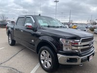 2018 Ford F-150 King Ranch Super Crew 4x4
