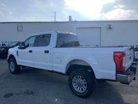 2018 Ford Super Duty F-250 XLT Crew Cab 4x4
