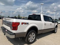 2019 Ford F-150 King Ranch Super Crew 4x4 FX4