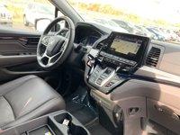 2019 Honda Odyssey Elite