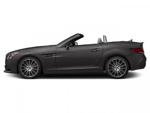 2020 Mercedes-Benz SLC SLC 300