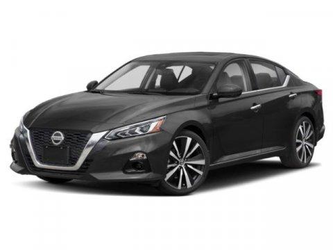 2020 Nissan Altima 20 Platinum