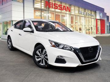 2020 Nissan Altima 25 S
