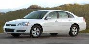 2007 Chevrolet Impala 35L LT