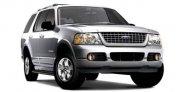 2005 Ford Explorer XLT 4WD
