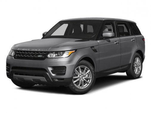 2014 Land Rover Range Rover Sport HSE AWD