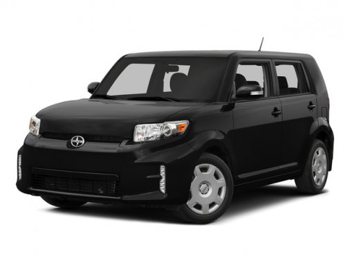 2015 Scion xB Hatchback FWD