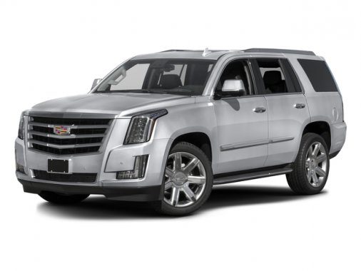 2016 Cadillac Escalade Luxury RWD